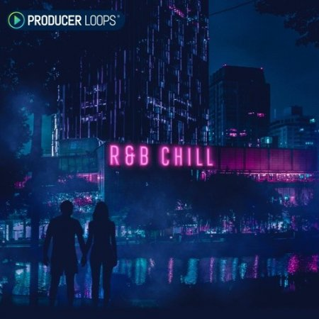 Producer Loops RnB Chill