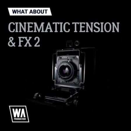 W. A Production Cinematic Tension and FX 2