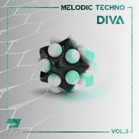 Polarity Studio Melodic Techno Loops And Diva Presets Vol. 1-3