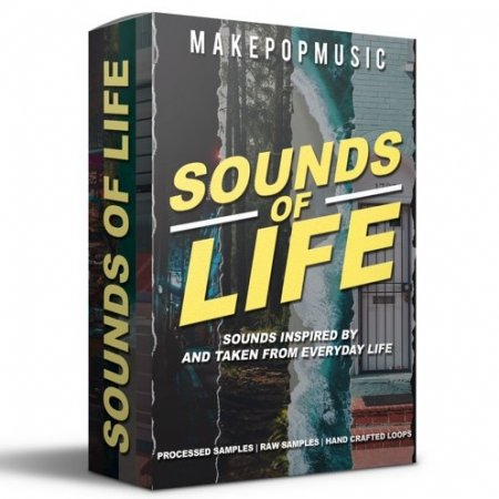 Make Pop Music Sounds of Life