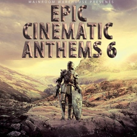 Mainroom Warehouse Epic Cinematic Anthems 6