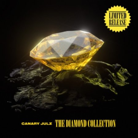 Canary Julz The Diamond Collection MIDI Collection