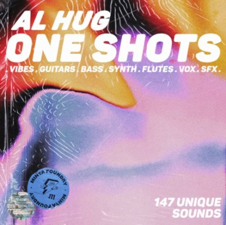 Minta Foundry Al Hug One Shots Vol 1