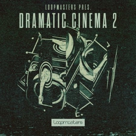 Loopmasters Dramatic Cinema 2