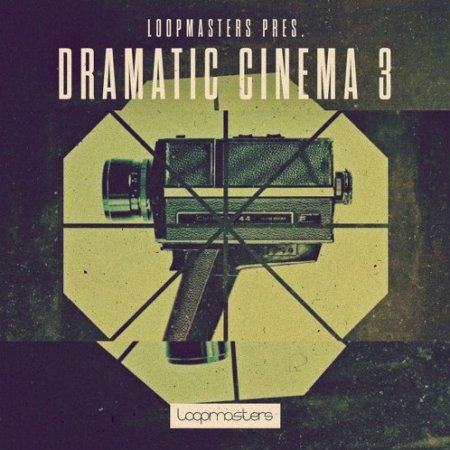 Loopmasters Dramatic Cinema 3