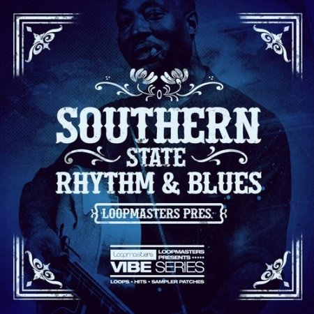 Loopmasters VIBES Volume 5 - Southern State Rhythm & Blues