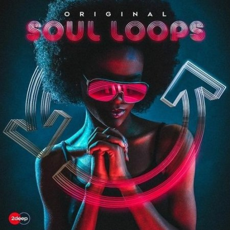 2DEEP Original Soul Loops