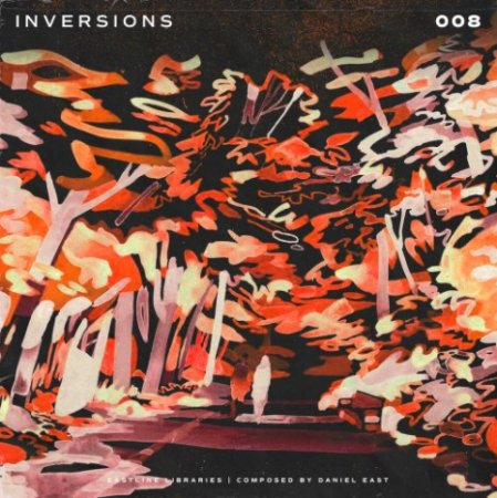 Daniel East Inversions Vol.8 Compositions