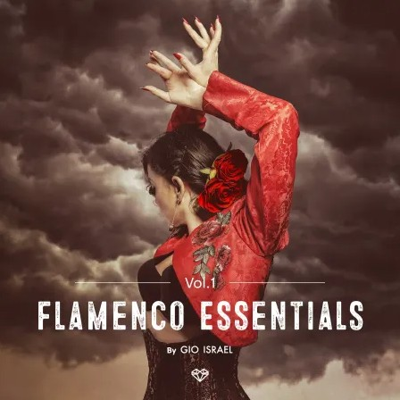 Gio Israel Flamenco Essentials Vol. 1