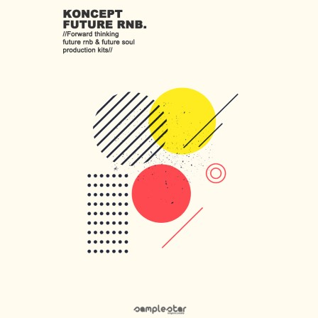 Samplestar Koncept Future Rnb