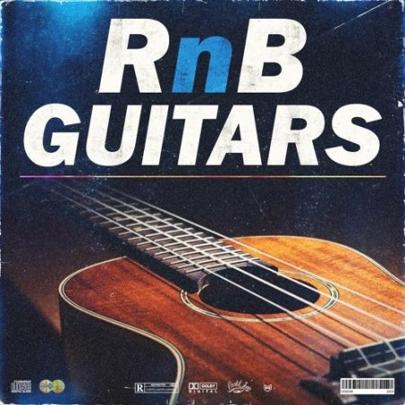 Cartel Loops RnB Guitars