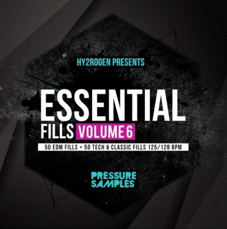 HY2ROGEN Essential Fills Vol 6