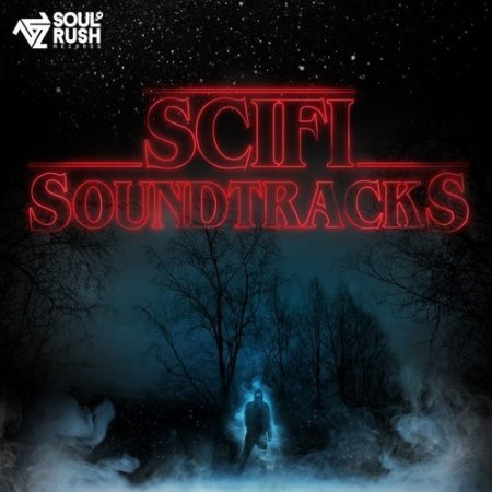 Soul Rush Records Sci-Fi Soundtracks