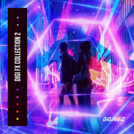 Diginoiz Digi FX Collection 2