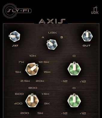 Sly-Fi Digital Plugin Pack 2021.01 x64
