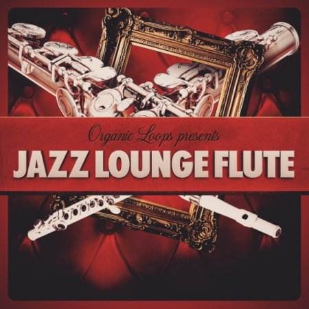 Frontline Producer Jazz Lounge Flute