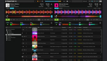 Native Instruments Traktor Pro v3.4.0