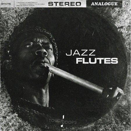 Touch Loops Jazz Flutes