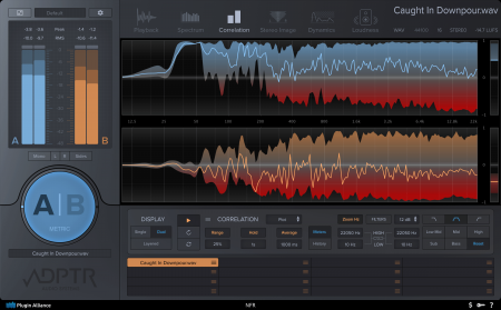 ADPTR AUDIO MetricAB v1.2 x64