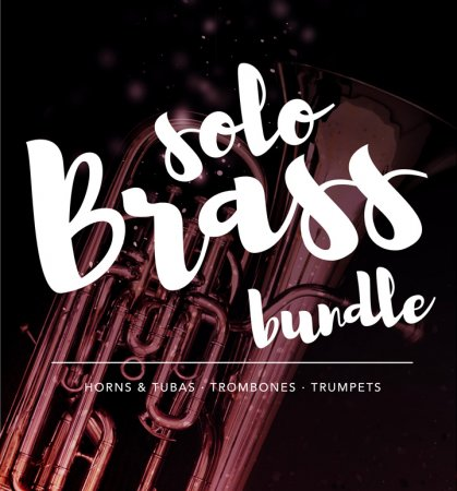 Audio Modeling SWAM Solo Brass Bundle v1.6.2 x64