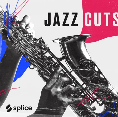 Splice Sounds Jazz Cuts feat. Alita Moses
