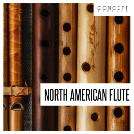Concept Samples North American Flute