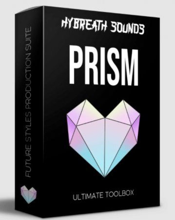 Hybreath Sounds Prism