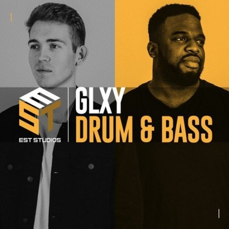 EST Studios GLXY Drum and Bass