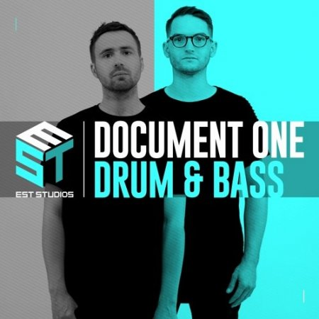 EST Studios Document One Drum and Bass