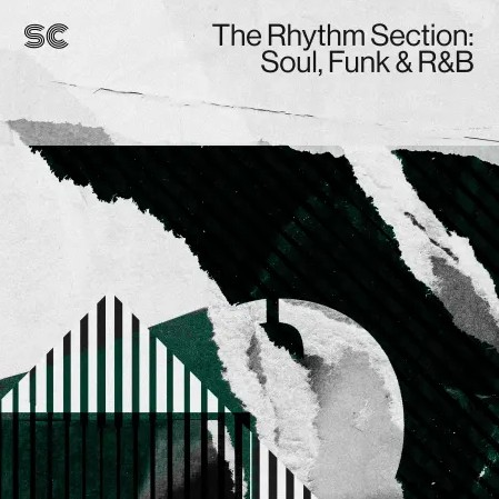 Sonic Collective The Rhythm Section - Soul, Funk and R&B