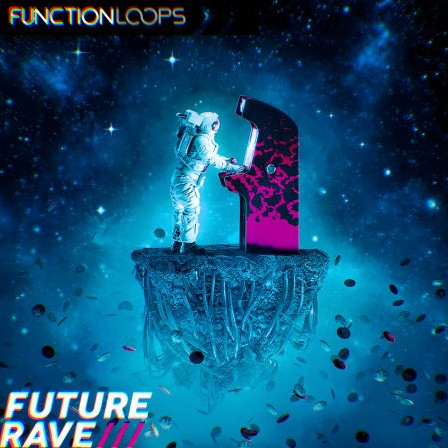 Function Loops Future Rave