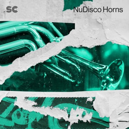 Sonic Collective NuDisco Horns